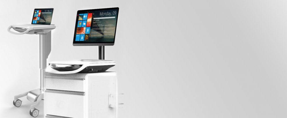 REX Mobile Workstations